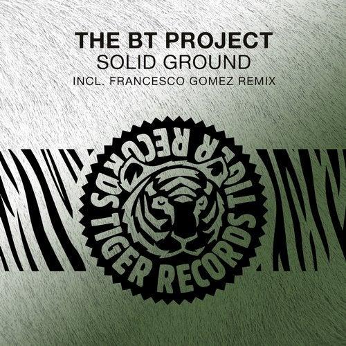 The Bt Project - Solid Ground (francesco Gomez Dub Mix) on Revolution Radio