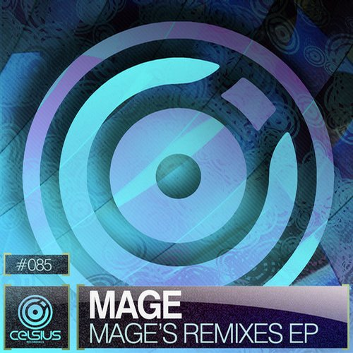Mage - Lonely Girly (original Mix) on Revolution Radio