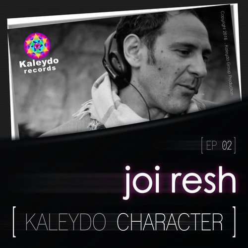 Joi Resh - El Sol (original Mix) on Revolution Radio
