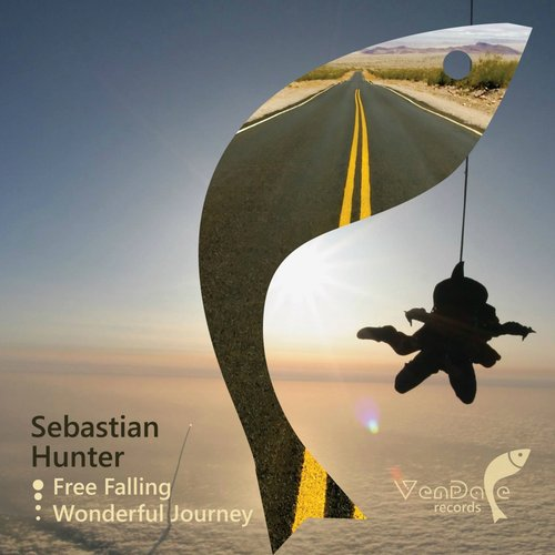 Sebastian Hunter - Wonderful Journey (original Mix) on Revolution Radio