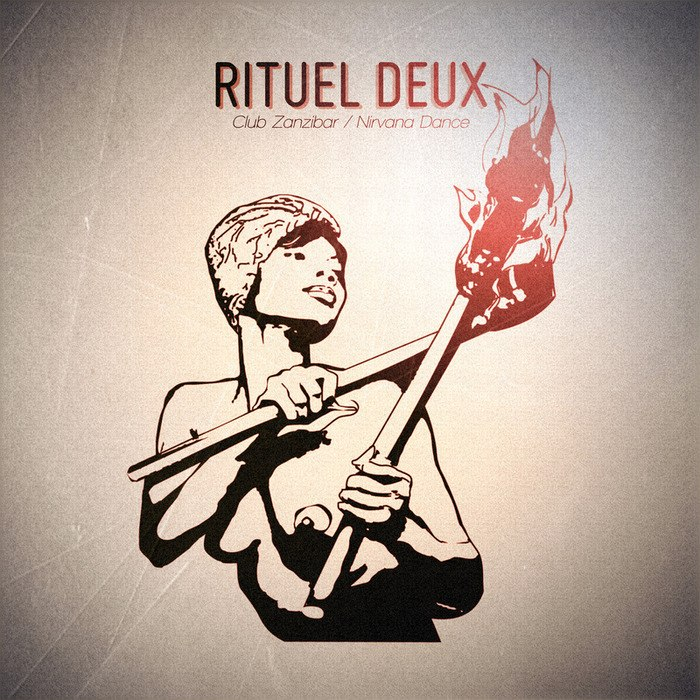 RITUEL – Club Zanzibar (Original mix) on Revolution Radio