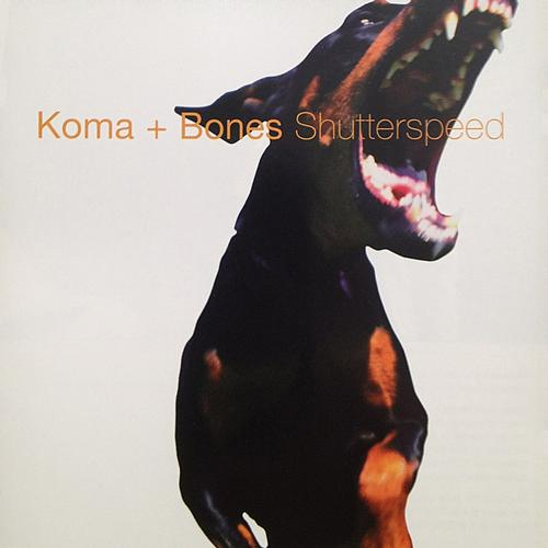 Koma, Bones - Nu Born (original Mix) on Revolution Radio