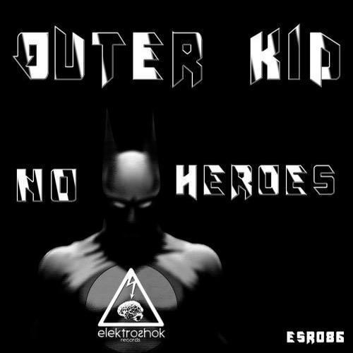 Outer Kid - Panic In Funktron (original Mix) on Revolution Radio