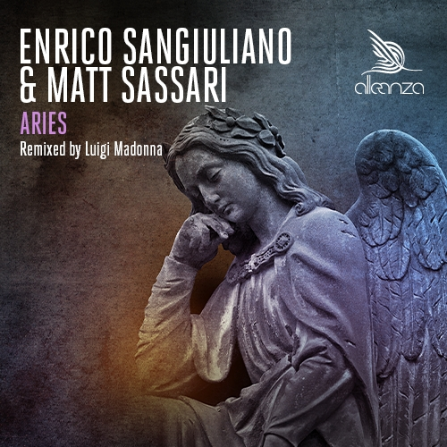 Enrico Sangiuliano, Matt Sassari – Aries (original Mix) on Revolution Radio