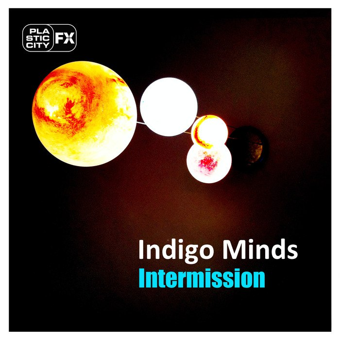 Indigo Minds And Information Ghetto - Intermission on Revolution Radio