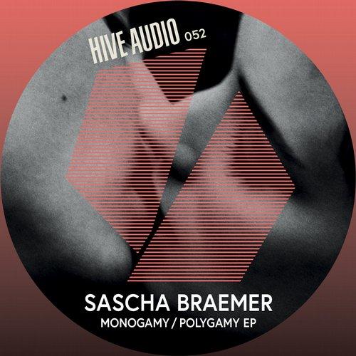Sascha Braemer - Monogamy (original Mix) on Revolution Radio