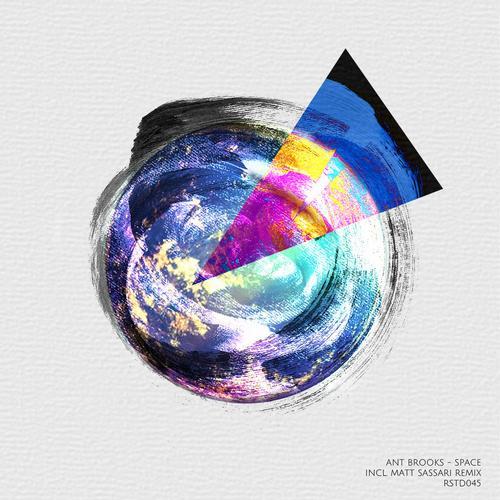 Ant Brooks - Space (matt Sassari Remix) on Revolution Radio