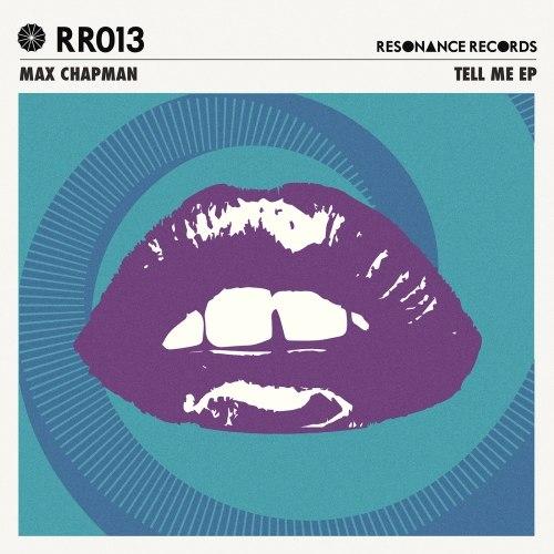 Max Chapman - Hold It Feat. Kieran Andrews (original Mix) on Revolution Radio