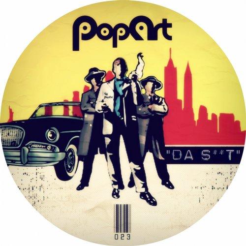 Re Dupre, Angelo Fracalanza - Da S**t! (original Mix) on Revolution Radio