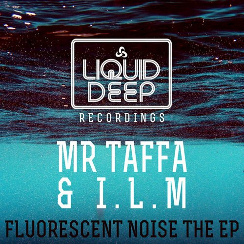Mr Taffa, I.l.m - Somebody Told Me (original Mix) on Revolution Radio