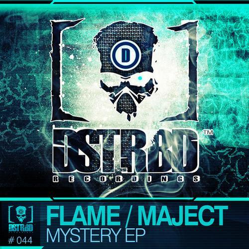 Flame - Shadow Force (original Mix) on Revolution Radio