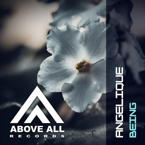 Angelique - Being (original Mix) on Revolution Radio