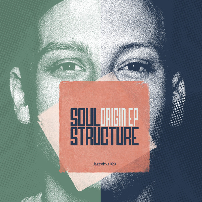Soulstructure - Origin (original Mix) on Revolution Radio