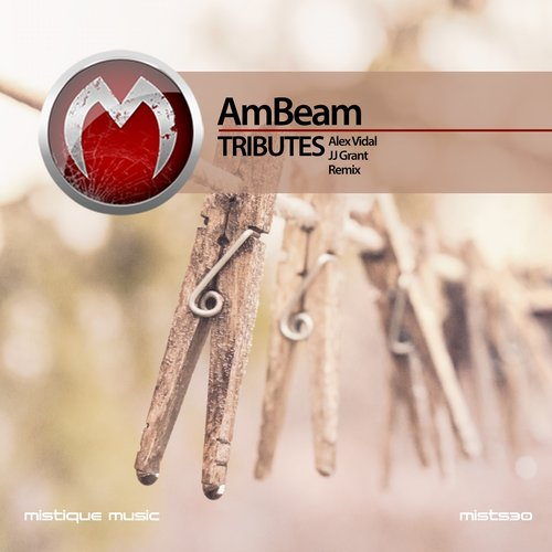 Ambeam - Tributes (alex Vidal Remix) on Revolution Radio