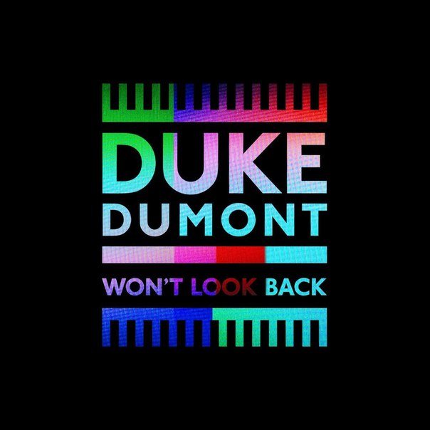 Duke Dumont - Won't Look Back (shadow Child Remix) on Revolution Radio
