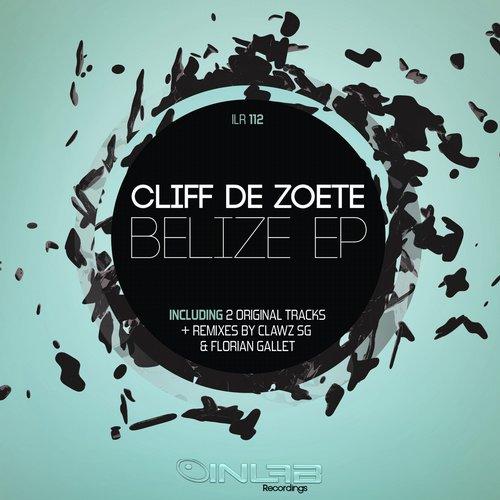 Cliff De Zoete - Belize (original Mix) on Revolution Radio