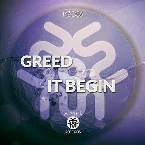 Greed Project - In The Mix (original Mix) on Revolution Radio