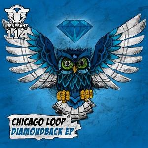 Chicago Loop - Silverback (original Mix) on Revolution Radio