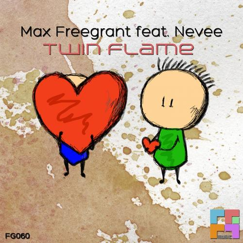 Max Freegrant Feat.​ ​nevee - Twin ​flame (original Mix) on Revolution Radio