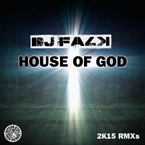Dj Falk - House Of God (lissat And Voltaxx Remix) on Revolution Radio
