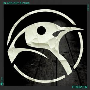 In And Out And Puka - Frozen (original Mix) on Revolution Radio
