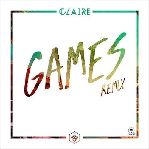 Claire - Games (talul Remix) on Revolution Radio