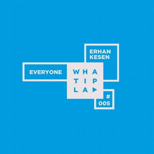 Erhan Kesen - Everyone ( Sascha Braemer Remix) on Revolution Radio