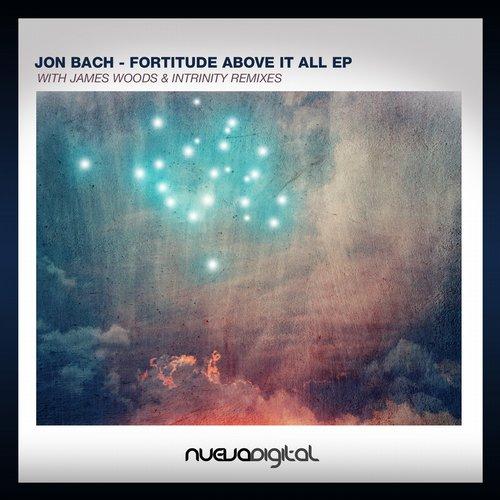 Jon Bach - Fortitude (intrinity Remix) on Revolution Radio