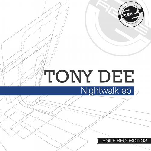 Tony – Nightwalk (original Mix) on Revolution Radio