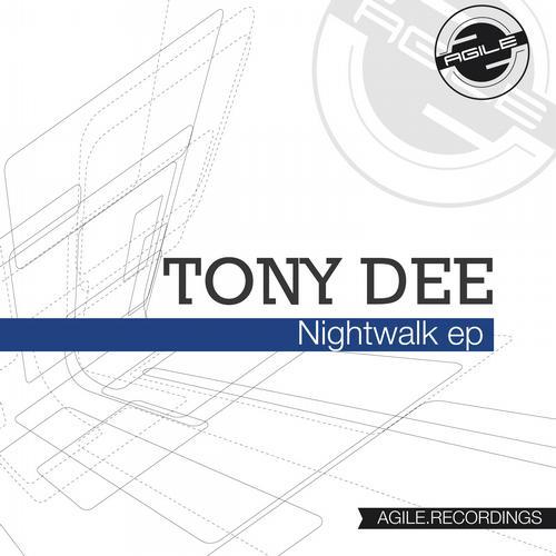 Tony – Nightwalk (original Mix) on Revolution Radio