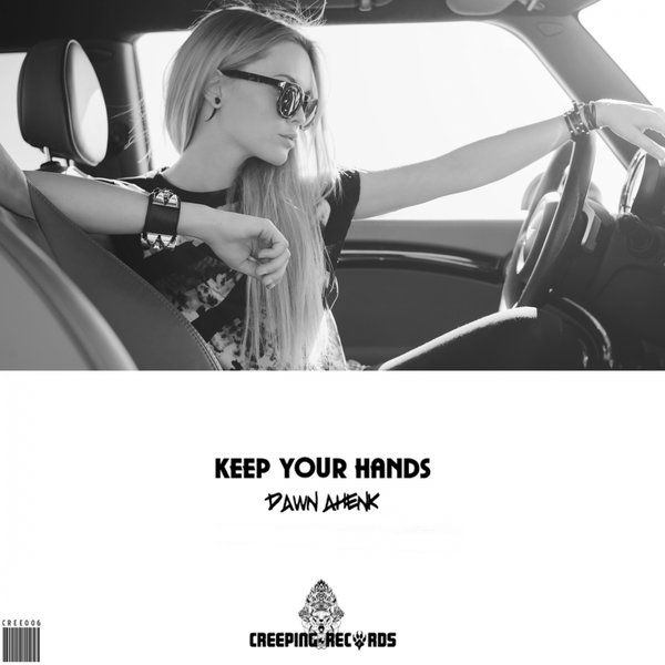 Dawn Ahenk - Keep Your Hands (original Mix) on Revolution Radio