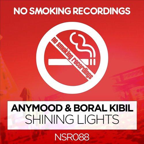 Anymood And Boral Kibil - Shining Lights (mahmut Orhan Remix) on Revolution Radio