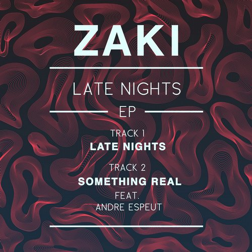 Zaki, Andre Espeut - Something Real (original Mix) on Revolution Radio