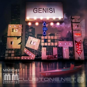 Genisi - Provocation (original Mix) on Revolution Radio