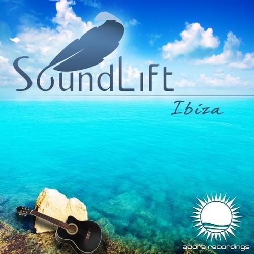 Soundlift - Ibiza (live Guitar Mix) on Revolution Radio