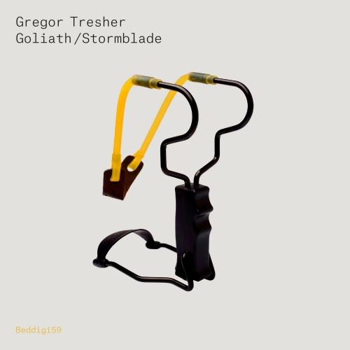Gregor Tresher - Stormblade (original Mix) on Revolution Radio