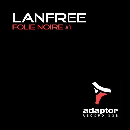 Lanfree - Anymore Feat. Kodali (original Mix) on Revolution Radio