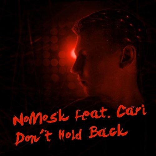 Nomosk Ft. Cari - Don't Hold Back (mhammed El Alami Remix) on Revolution Radio