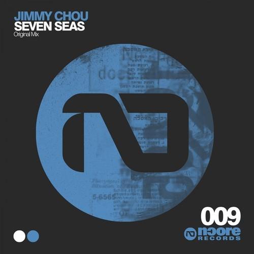 Jimmy Chou - Seven Seas (original Mix) on Revolution Radio