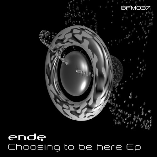 Ende - Choosing To Be Here (original Mix) on Revolution Radio