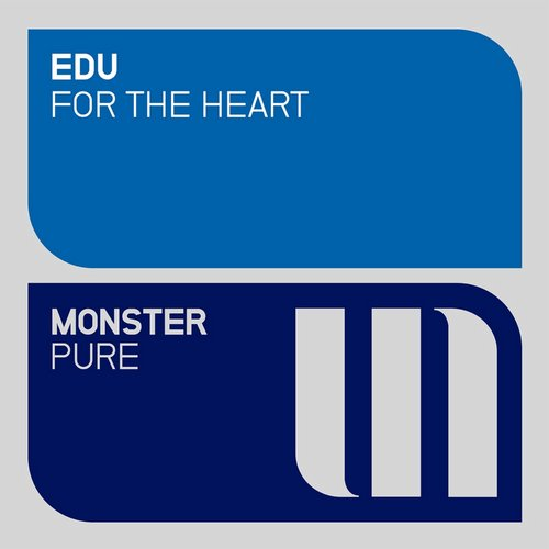 Edu - For The Heart (original Mix) on Revolution Radio