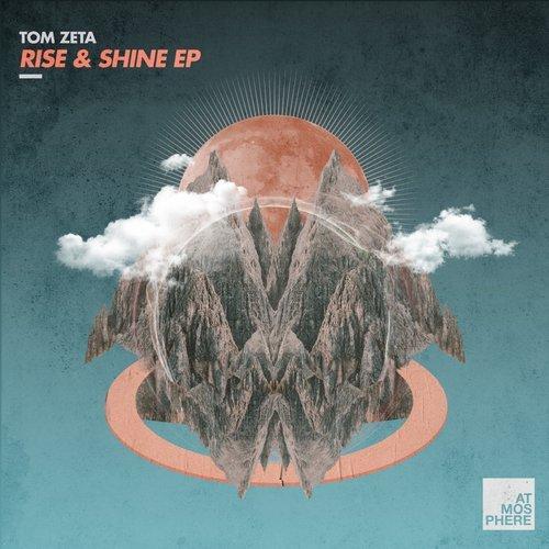 Tom Zeta - Big Heart (original Mix) on Revolution Radio