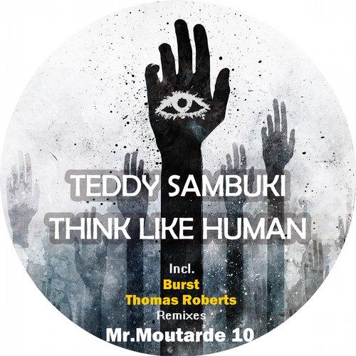 Teddy Sambuki - Beautiful Storm (original Mix) on Revolution Radio