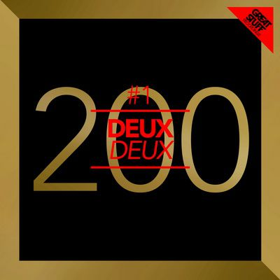 Deux - Deux (original Mix) on Revolution Radio