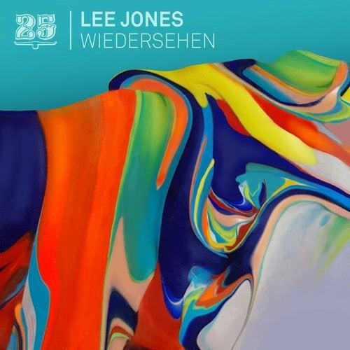 Lee Jones - Wiedersehen (original Mix) on Revolution Radio
