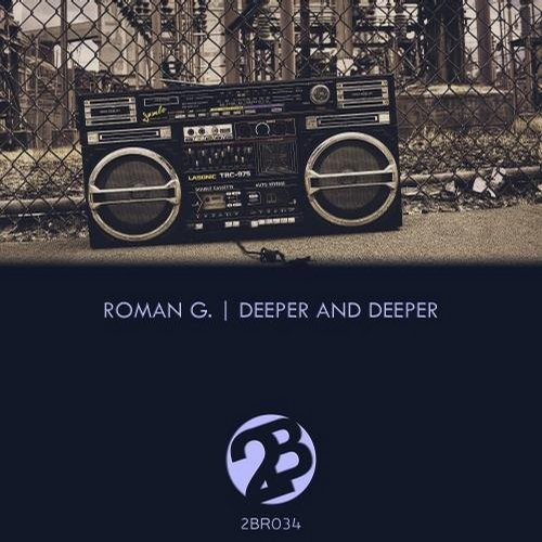 Roman G. - Deeper And Deeper (original Mix) on Revolution Radio