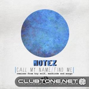 Motez - Find Me (original Mix) on Revolution Radio