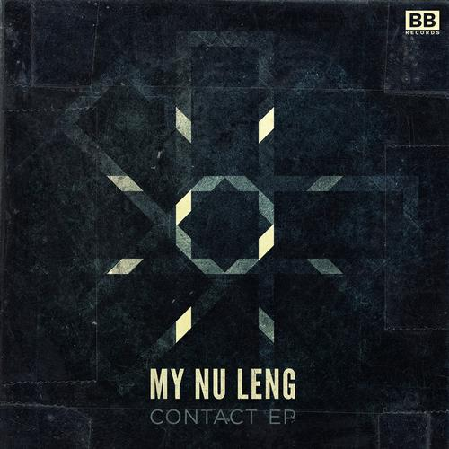 My Nu Leng - Contact (original Mix) on Revolution Radio