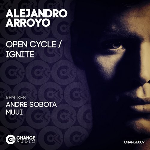 Alejandro Arroyo - Open Cycle (original Mix) on Revolution Radio