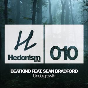 Beatkind - Undergrowth Feat. Sean Bradford (simone Vitullo Remix) on Revolution Radio